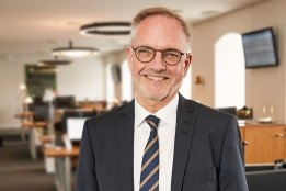 Danish Shipping VP Joins Monjasa Board