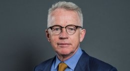 Former Euronav CEO Paddy Rodgers Joins V.Group Board