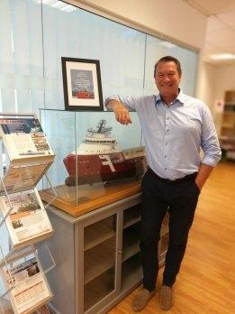 Corvus Nets Five Ferry Battery Deal