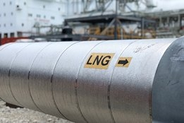 """FEATURE: Will 2019 be the """"Year of Acceleration"""" for LNG Bunkers?"""