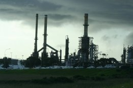Maintenance Planned for Augusta Refinery: Report