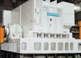 Siemens Awarded Multi-Million Dollar Deal for Fuel Saving Diesel Electric Systems