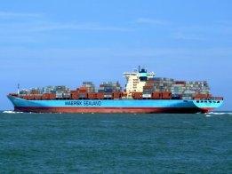 Maersk Sets up Industry Challenge on GHG
