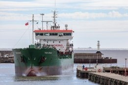 New Bunker Operation Launches at Port of Lowestoft in UK