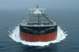 Three Quarters of Bunker Fuel Stock Recovered From Stricken Bulk Carrier In Mauritius