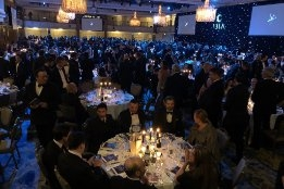 IBIA Annual Dinner Cancelled for 2021