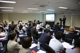 Singapore and Japan Announce New Joint Feasibility Study on LNG Bunkering