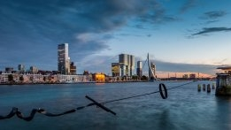 Rotterdam Bunker Licensing Launches With 28 Registered Barge Operators