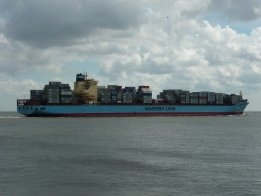 Shipping Giant Maersk Hires Head of Future Fuels