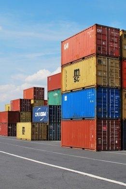 CMA CGM's New 22,000 TEU Mega-Box Ships to Use LNG Bunkers