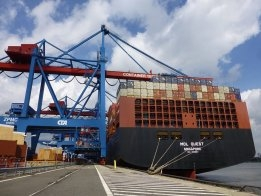 Ocean Network Express to Install Scrubbers on Ships
