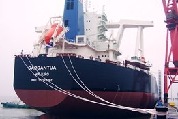 Star Bulk to Install Scrubbers Across Entire Fleet