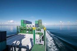 ScanOcean to Supply Neste 0.1% Sulfur MGO at Södertälje