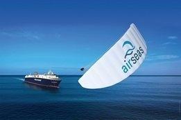 Louis Dreyfus Armateurs Joins Push for Wind Power