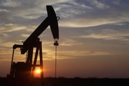 Oil Market Roundup - Monday Week 5