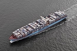 """Maersk Will Install a """"Limited"""" Number of Scrubbers After All"""