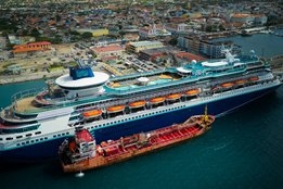 IMO2020: Curoil Preparing for VLSFO Supply in Curaçao