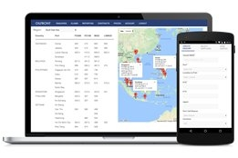 OilFront: New Technology-Focused Bunker Broker Concept Launches in the UK