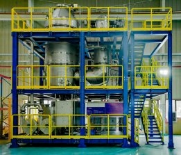 New Scrubber Training Centre Opens in China