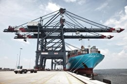 IMO2020: Maersk has Placed $263 million in Scrubber Retrofits Deals