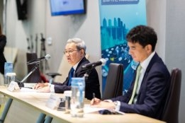 SMW 2021: Singapore Panel Recommends Nine Pathways to Shipping Decarbonisation