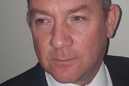 Former IBIA-CEO Ian Adams Appointed Executive Director of Scrubber Advocate Group CSA2020