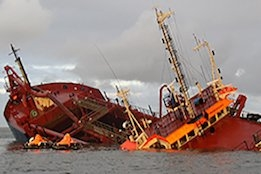 Danish Maritime Authority Reminds Shipowners to Renew Bunker Certificates
