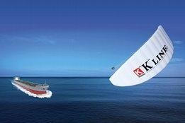 """""""K"""" Line Mulls Kite Sails for 50 Vessels"""