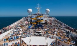 Price of a Cruise Could Rise on Costlier Fuel Post-2020