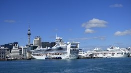 New Zealand Signs up to Marpol Annex VI