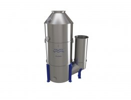 Alfa Laval Reports Success in Using Scrubber for Carbon Capture