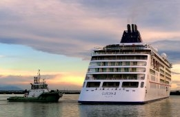 Ships' Fuel Problems, low Sulfur Bunker Fuel go Hand-in-hand