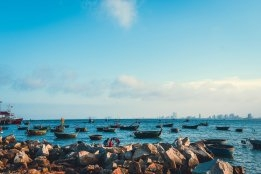 Vietnam: Two Ships Fined for Fuel Oil Smuggling