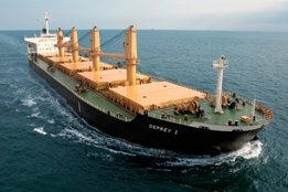 IMO 2020: Eagle Bulk Opts for Scrubbers on Up to 37 Ships