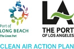 Ports of LA and Long Beach Release Final Clean Air Action Plan Update