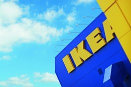 IKEA to Trail GoodFuels' Biofuel Bunkers