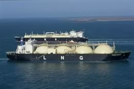 Total: LNG Shippers Need Improved Fuel Efficiency