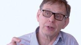 Economist Martin Stopford Estimates $3.4 Trillion Bill for Shipping Decarbonisation