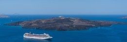 Port Emissions: Pressure Mounts on Cruise Industry
