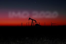 IMO 2020 is Biggest Change in History of the Oil Market: Sen