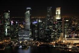 Delivered VLSFO Margins Easing in Singapore