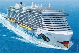 21 Cruise Ships Set to be Powered by LNG Bunkers