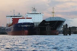 NABU Issues Another Call for EU Action on Shipping Pollution