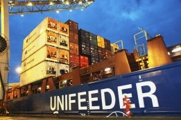 Unifeeder Signs Deal to Roll Out Fuel Efficiency Programme Across Entire Fleet