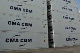 CMA CGM Orders More LNG-Powered Box Ships