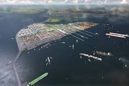 Malaysia Eyes Singapore Bunker Traffic with New Port and MoU