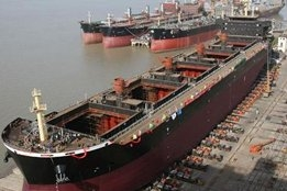 More Bad News for Dry Bulk: Baltic Dry Index Falls to ANOTHER Record Low of 415