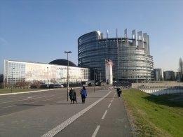 European Parliament: Draft Report Highlights Scrubber Waste Water