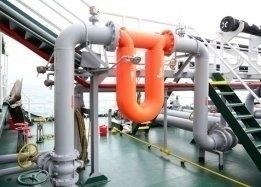 Mandatory MFM's Won't Change Singapore's Position as Top Bunker Port: Analyst