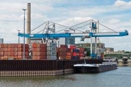Bremen Increases Shorepower Provision